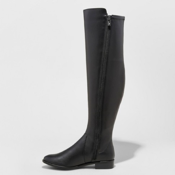 Breanna Womens Tall Boots Nwot   Poshmark